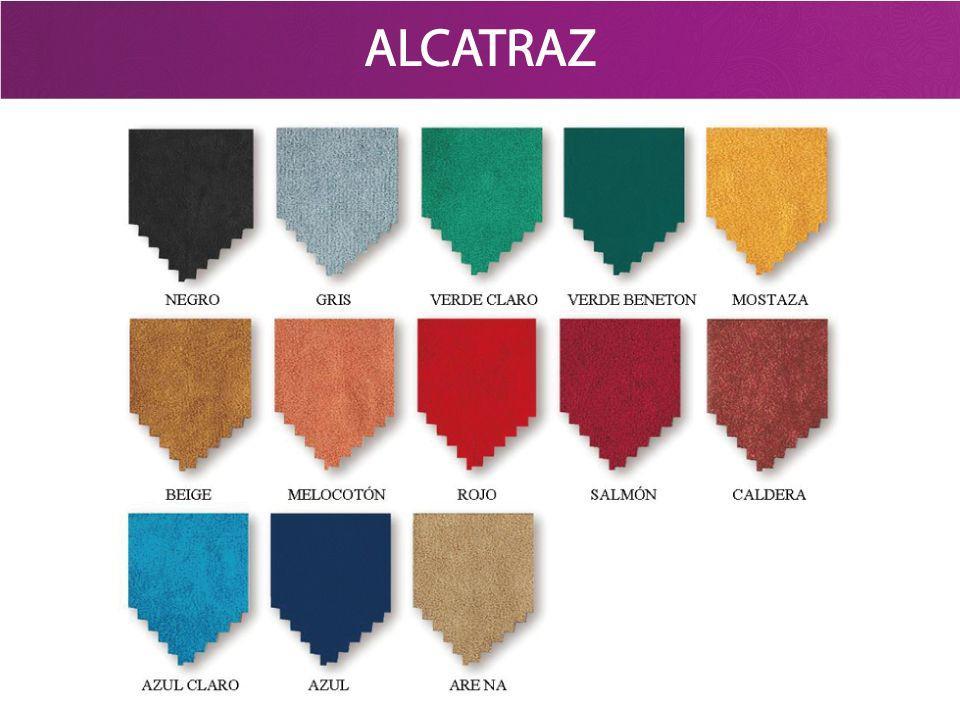 ALCATRAZ RO