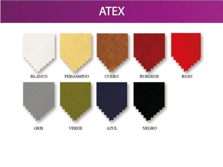ATEX RO