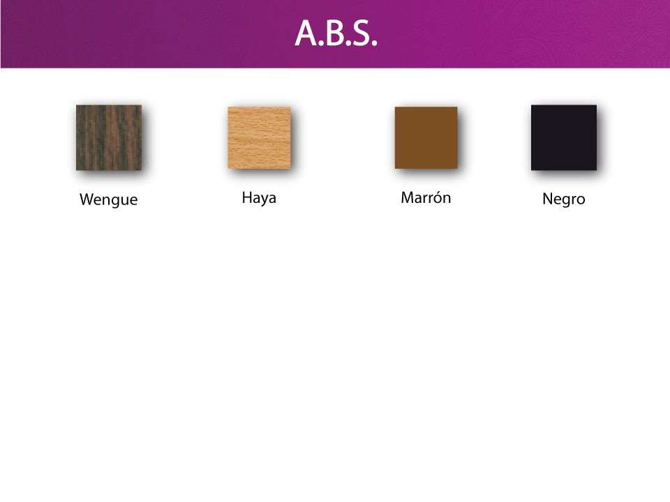 COLORES ABS RIPAY