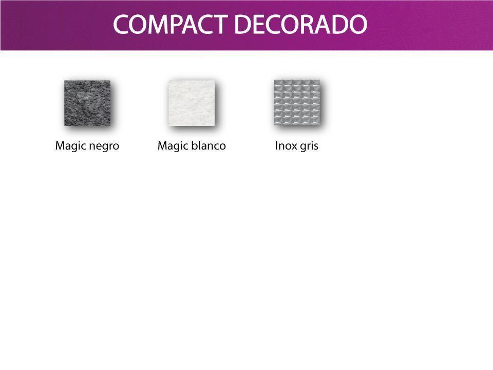 COMPACT DECORADO RP