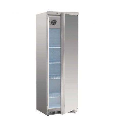 Armario frigorífico acero inoxidable 400 litros