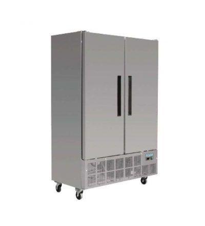 Armario frigorífico dos puertas 960 litros