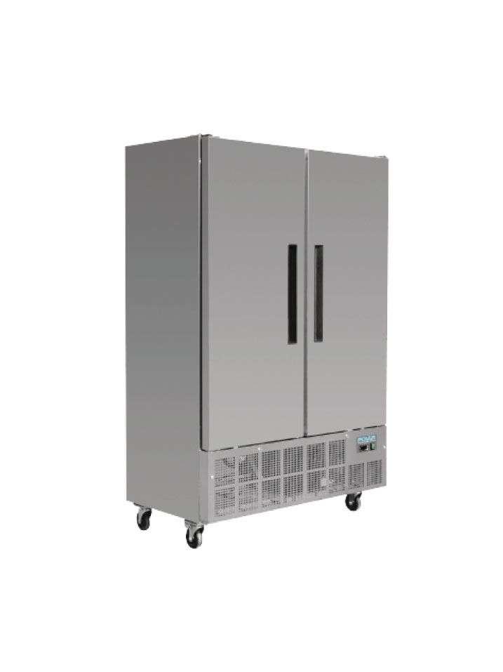Potencia Armario Frigorifico : Armario frigorifico p inox ni