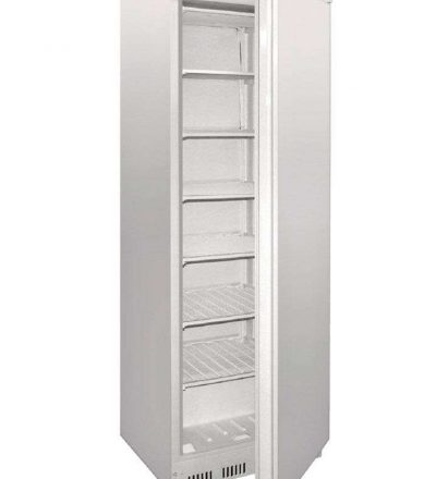 Armario congelador lacado blanco 365 litros