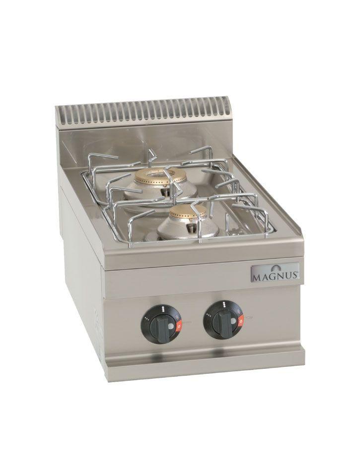 Cocina gas 2/f