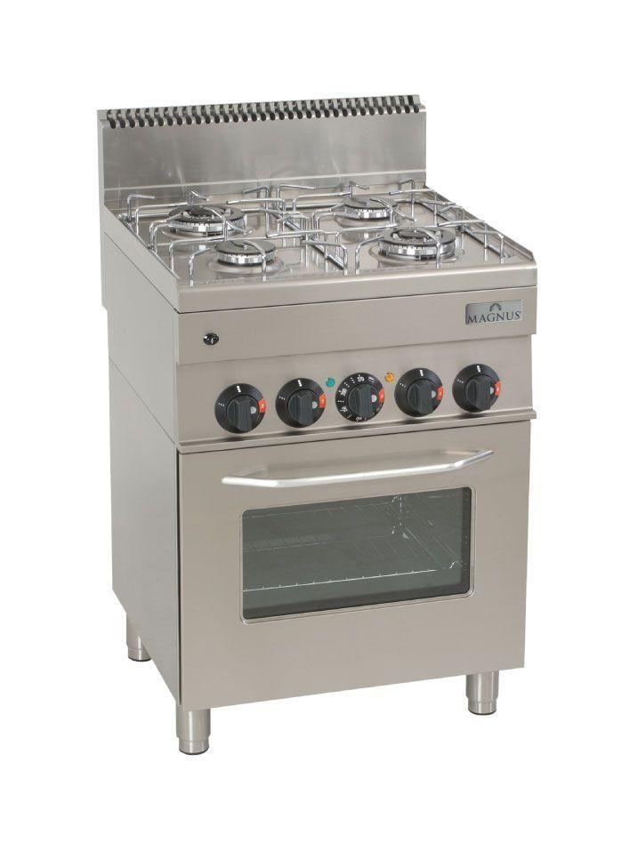 Cocina gas 4/f