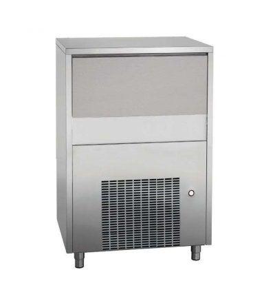 Frabicador de hielo producción 140 kg/día cubitos 40 gr.