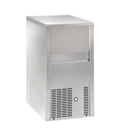 Frabicador de hielo producción 30 kg/día cubitos 40 gr.