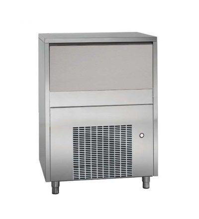 Frabicador de hielo producción 60 kg/día cubitos 40 gr.