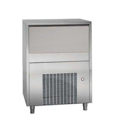 Frabicador de hielo producción 80 kg/día cubitos 40 gr.