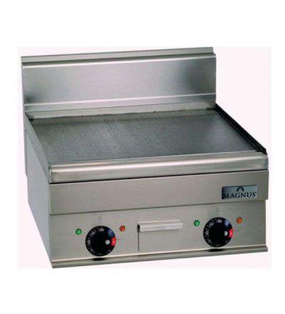 Frytop eléctrico 600 x 600 mm.