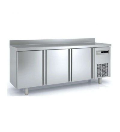 Mesa refrigerada 1,5 metros y 260 litros