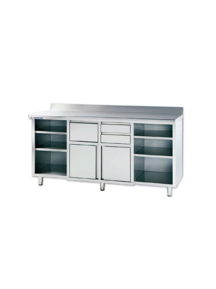Mueble cafetero MCI 2000