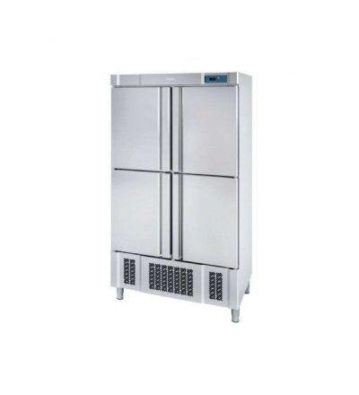 Armario frigorífico de 4 puertas y 895 litros