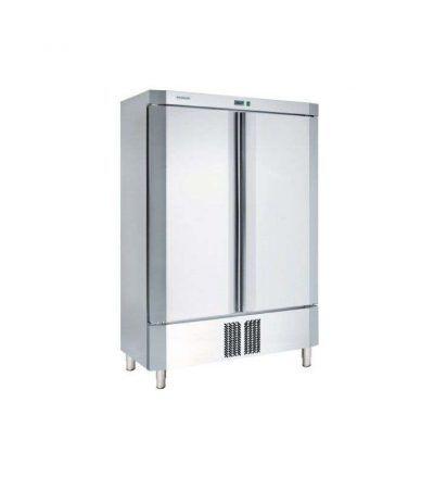 Armario frigorífico de 2 puertas y 895 litros