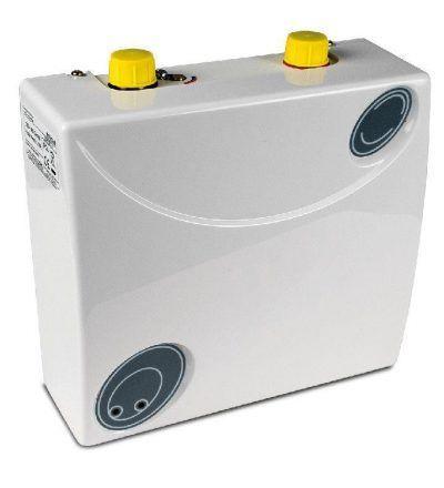 Calentador agua instantáneo para Lavamanos
