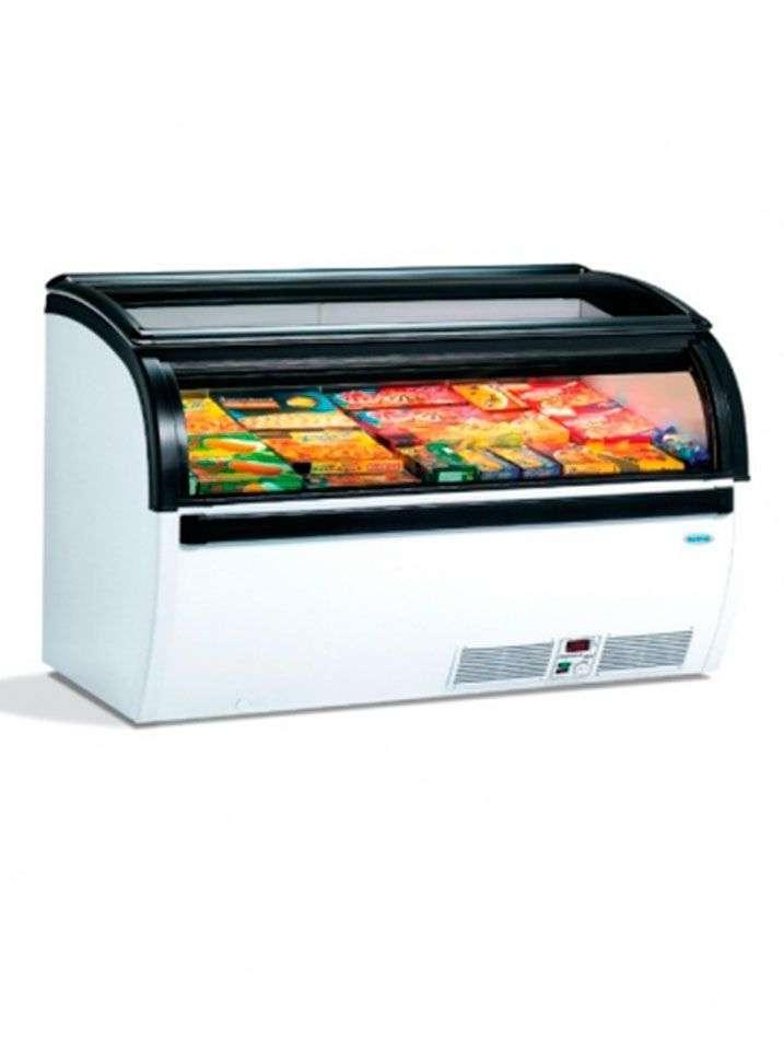 congelador CHE1500  TA - EXPOSITOR CONGELADOS CHE 1500-TA
