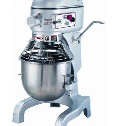 Batidora-mezcladora planetaria BM20AT