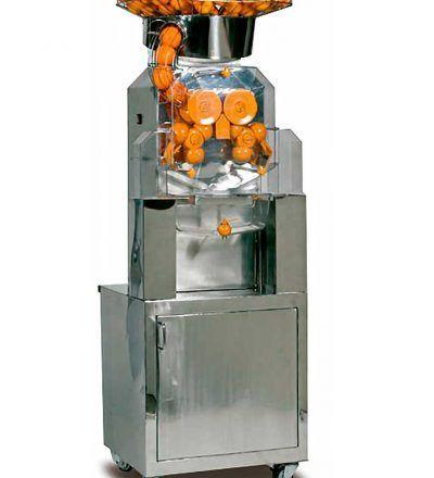 Exprimidor de zumos maxi-m automatico ( con mueble) hasta 60 naranjas minuto