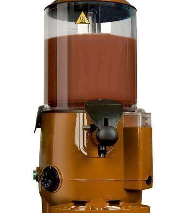 chocolatera ch 10 400x440 - Maquinaria hostelería ocasión