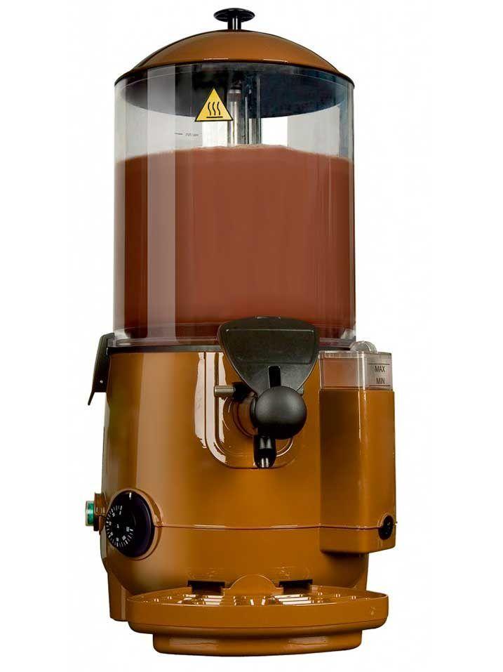 CHOCOLATERA CH-10