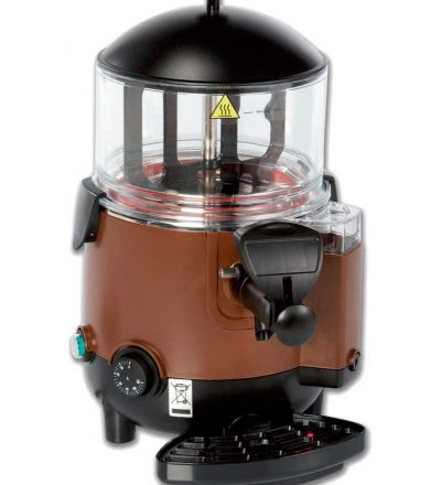 chocolatera ch 5 400x440 - Maquinaria hosteleria ocasion: Maquinaria auxiliar