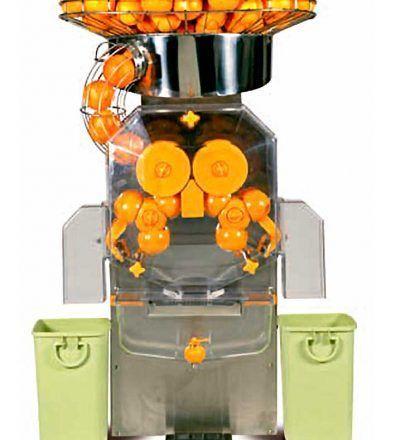 Exprimidor de zumos maxi automatico hasta 60 naranjas minuto