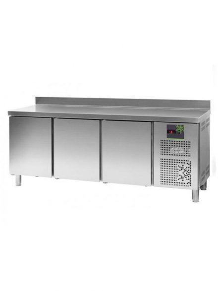Mesa refrigerada