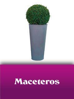 Maceteros