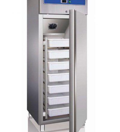 Armario frigorífico pescado 700DTP