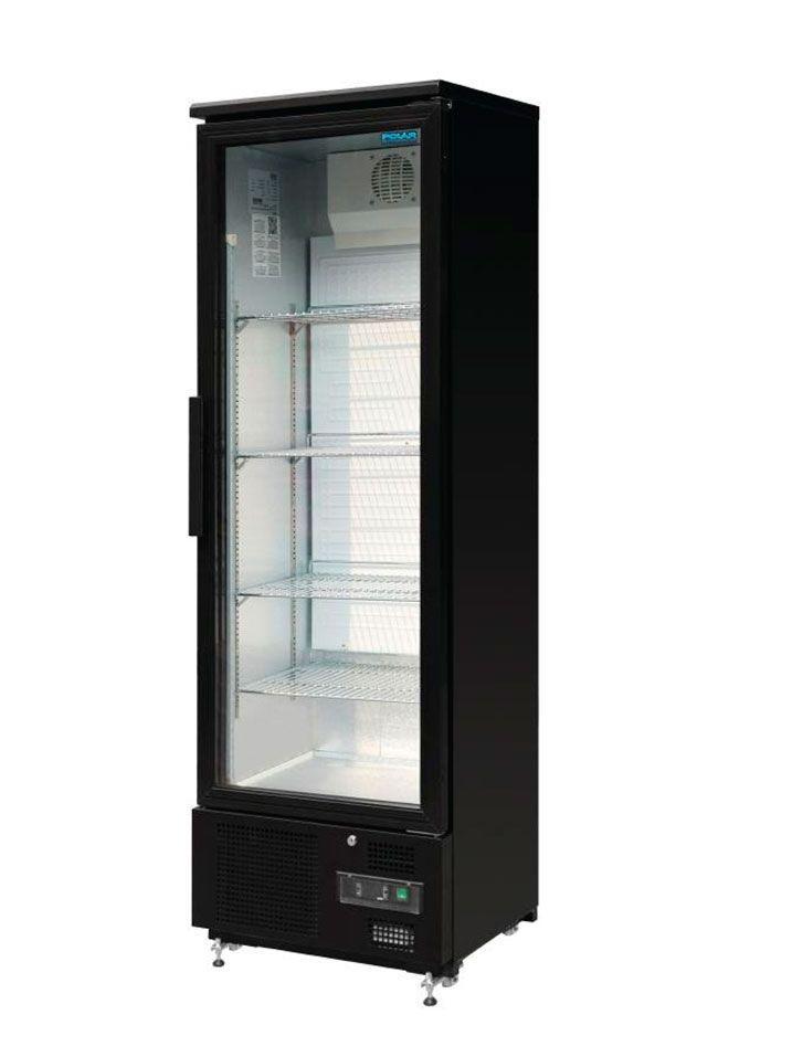 Potencia Armario Frigorifico : Armario frigorifico puerta vidrio j ni