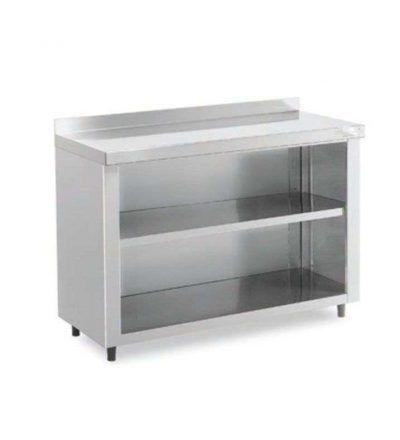 Mueble estantería trasbarra 1000 mm.