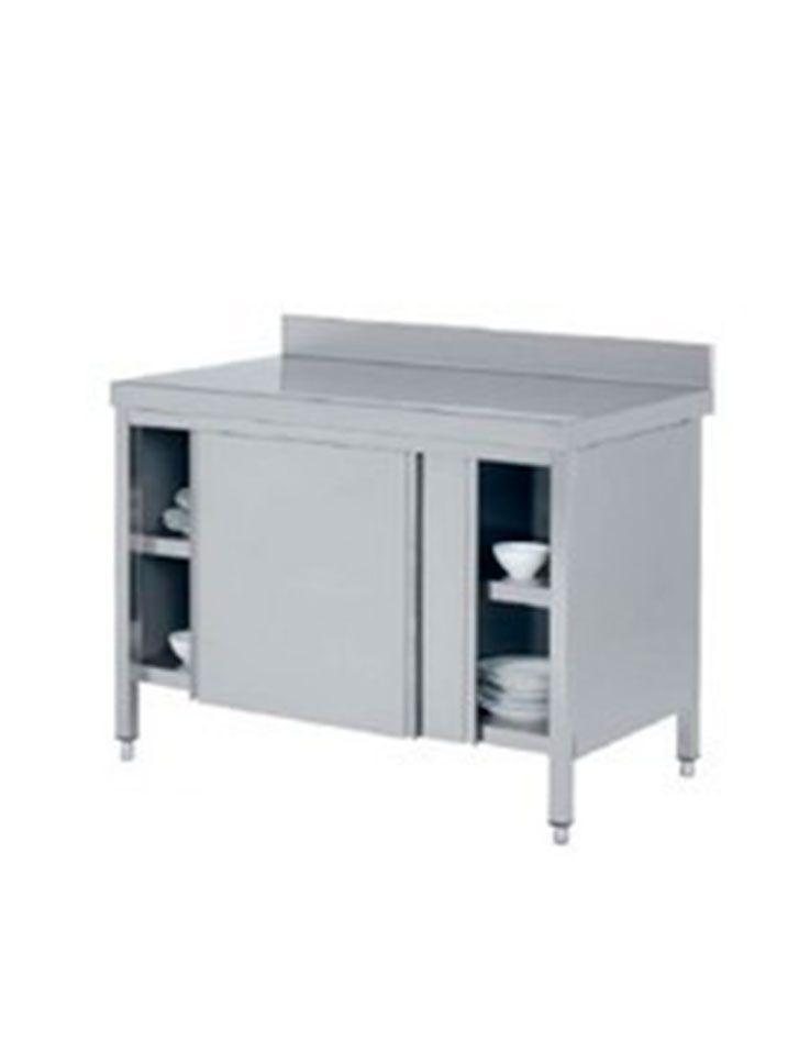 Muebles plateros para guardar platos y vajilla al mejor for Armario platero cocina