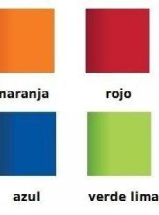 colores silla sandra
