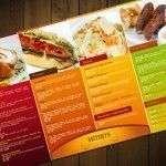 Carta de restaurante: Recomendaciones de diseño
