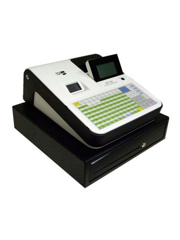 caja registradora CR159