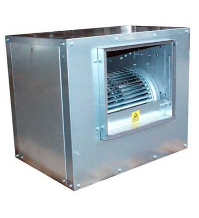 Caja ventilación 9/9 3/4 cv
