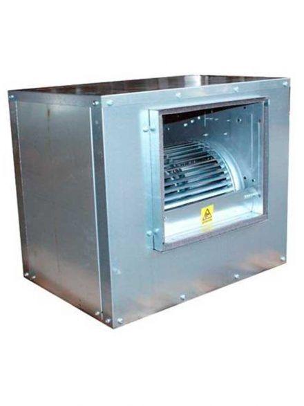Caja ventilación 1/5cv