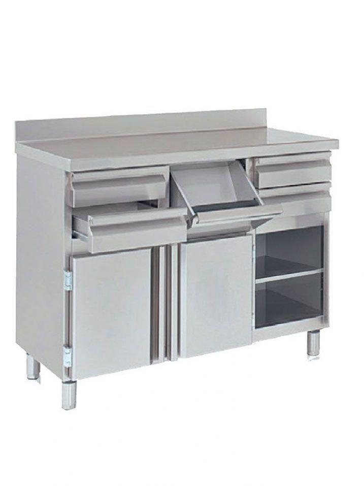 MUEBLE CAFETERO FMC140
