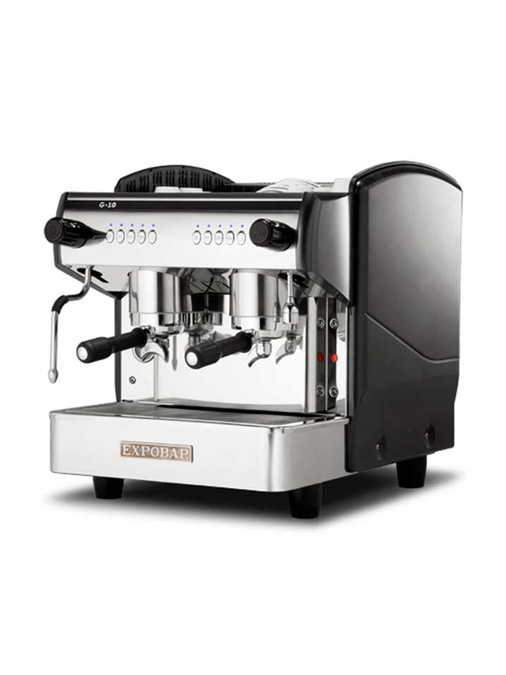 CAFETERA G102G-EB