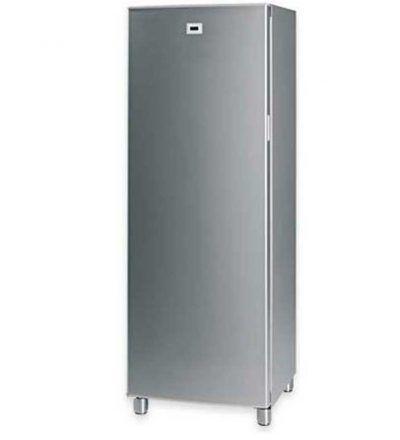 Armario refrigerado snak acero inoxidable 350 litros