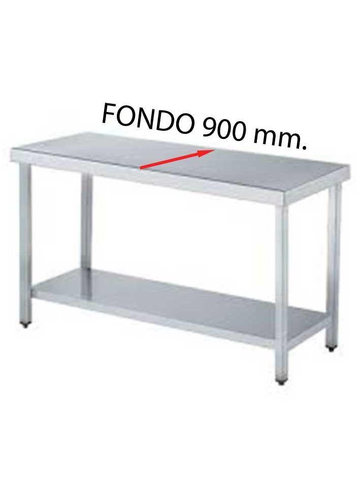 MESA CENTRAL FONDO 900