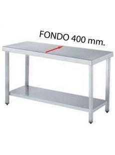 MESA CENTRAL FONDO 400