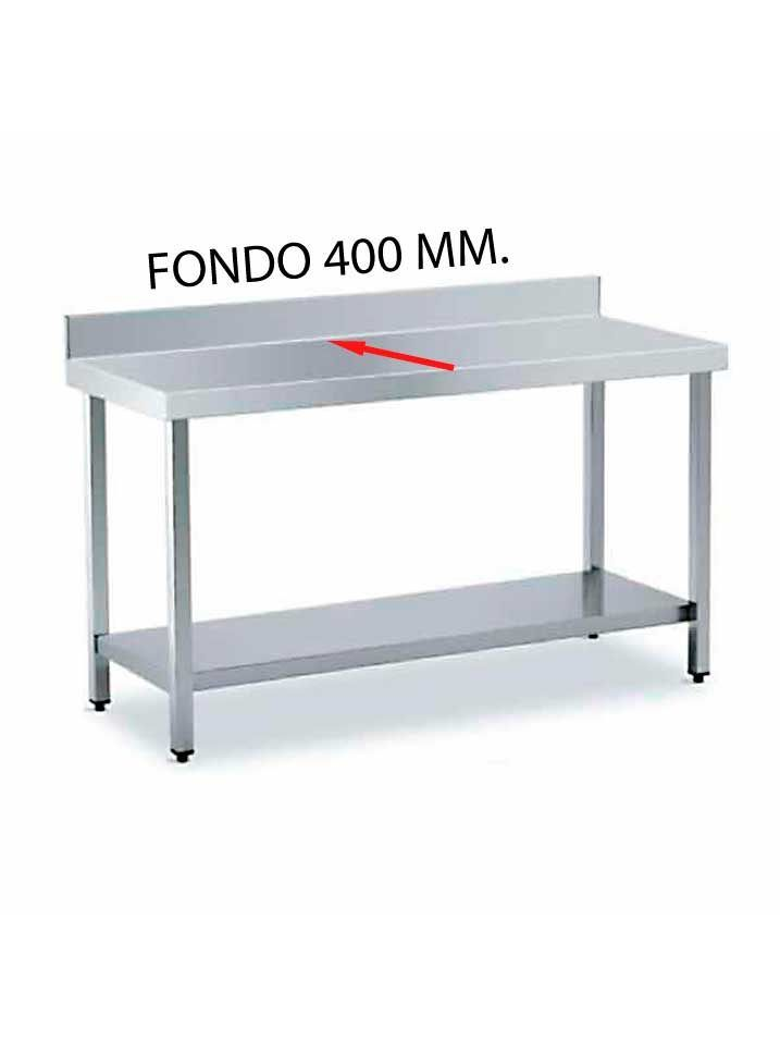 MESA MURAL FONDO 400