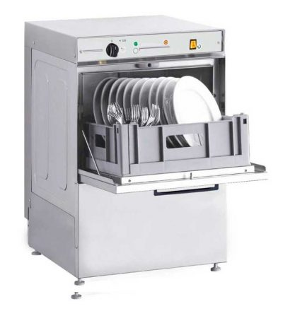 Lavavasos industrial LCR cesta 40×40