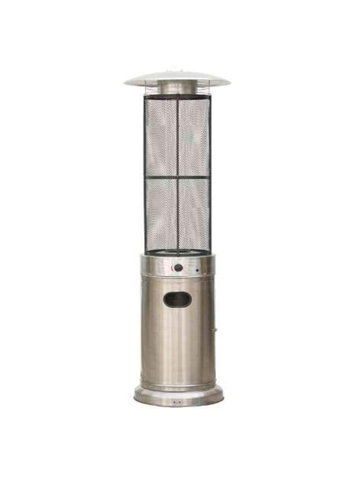 Estufas para terrazas calefactores para exteriores en oferta - Estufas exterior gas ...