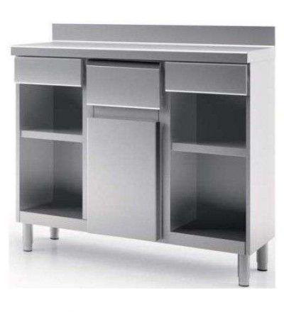 Mueble cafetero 400x440 - Maquinaria hostelería ocasión