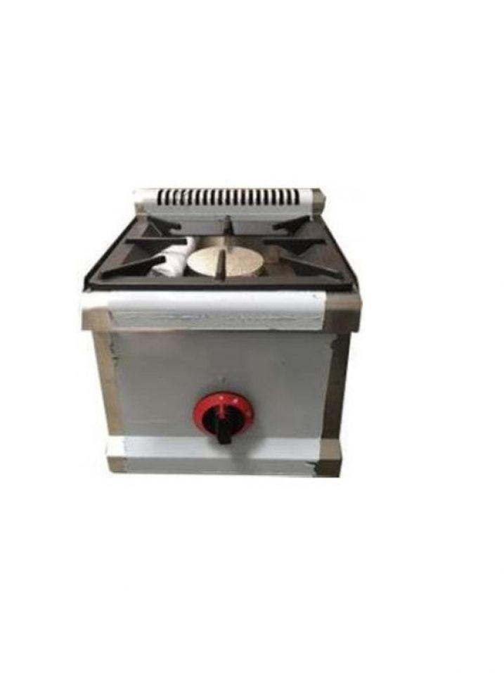 cocina a gas un quemador