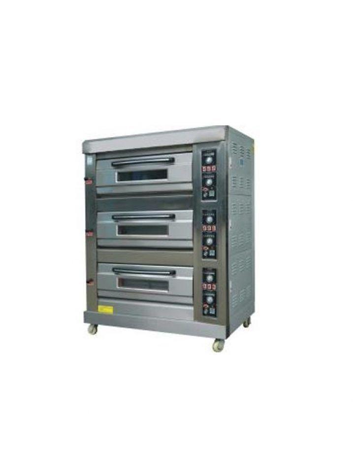 Comprar hornos de pizzas baratos online auxihosteleria for Hornos baratos en carrefour