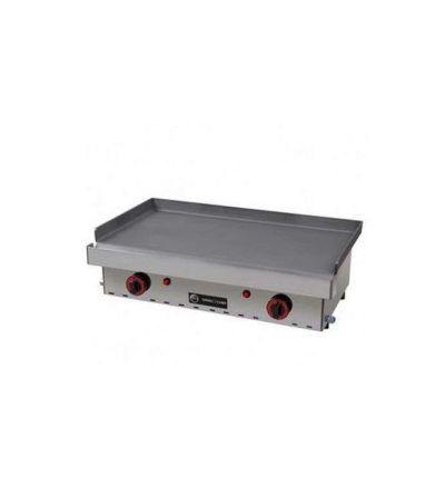 Planchamqxpg80 400x440 - Plancha gas acero laminado 9,6 Kw
